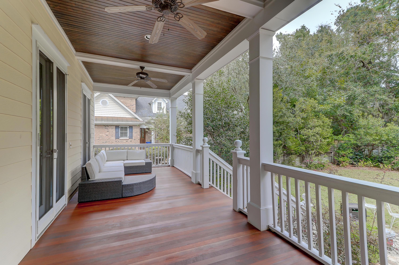 Olde Park Homes For Sale - 750 Olde Central, Mount Pleasant, SC - 30