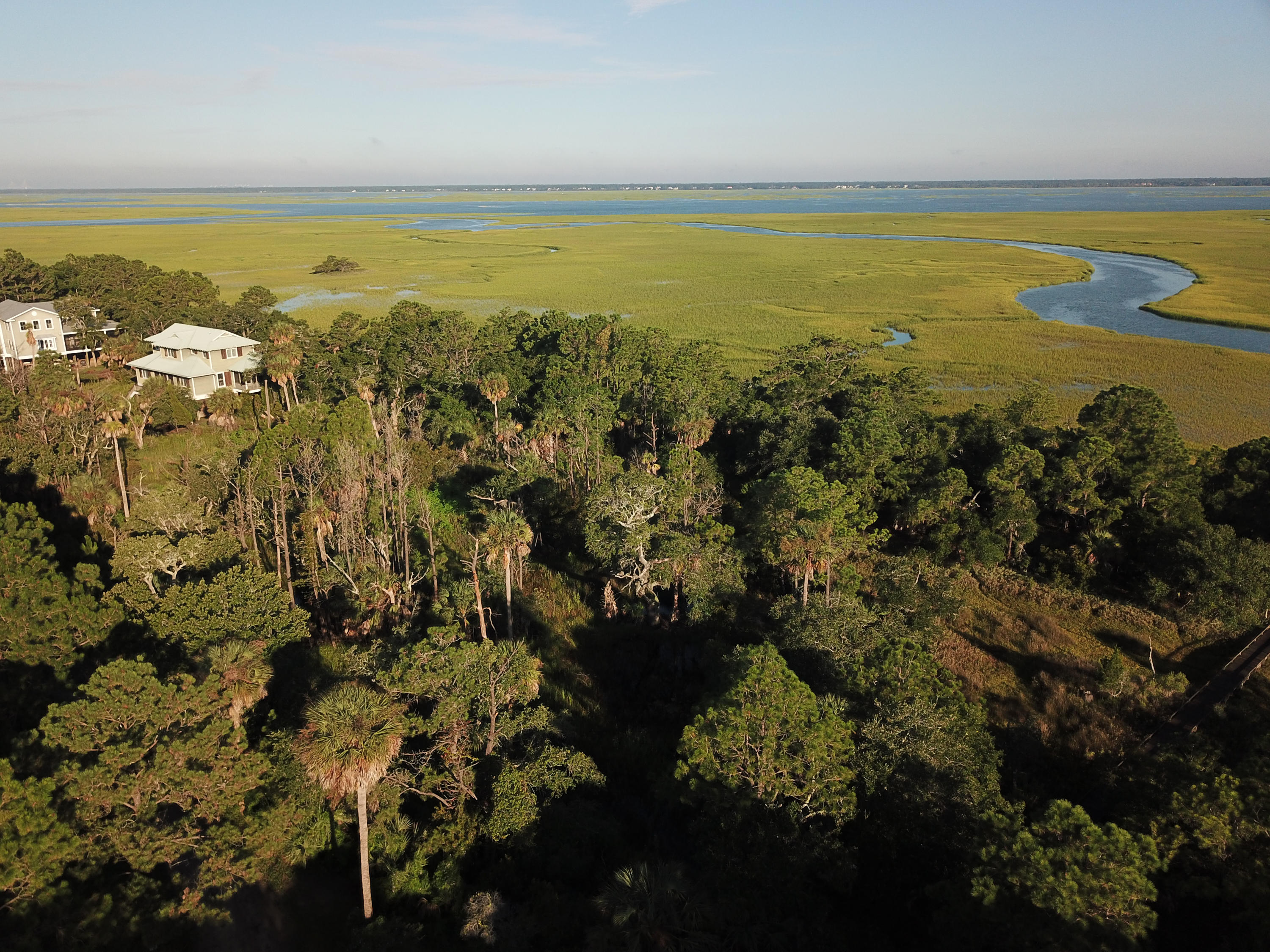 Dewees Island Lots For Sale - 266 Old House Lane Lot 120, Dewees Island, SC - 21