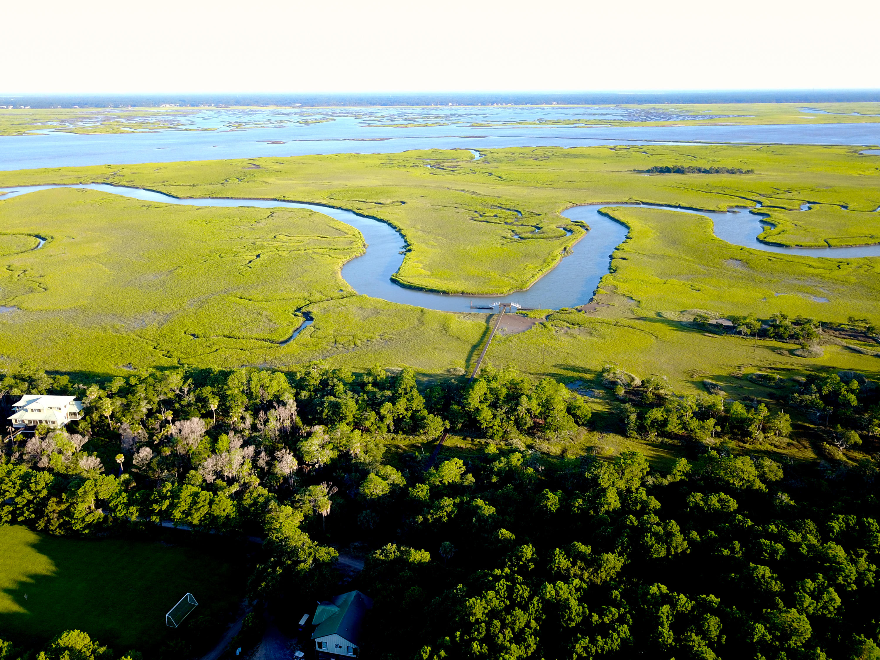 Dewees Island Lots For Sale - 266 Old House Lane Lot 120, Dewees Island, SC - 14