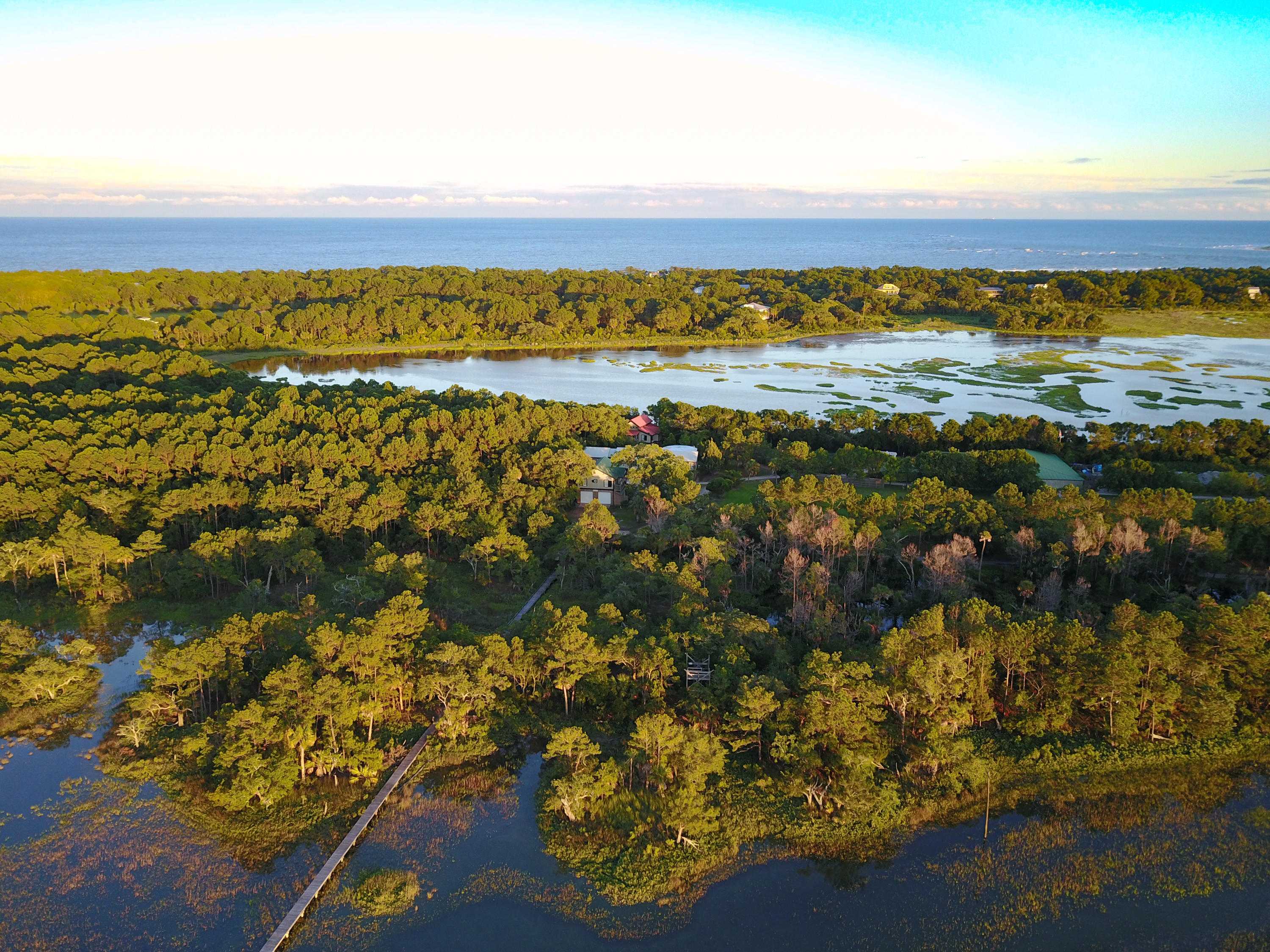 Dewees Island Lots For Sale - 266 Old House Lane Lot 120, Dewees Island, SC - 6