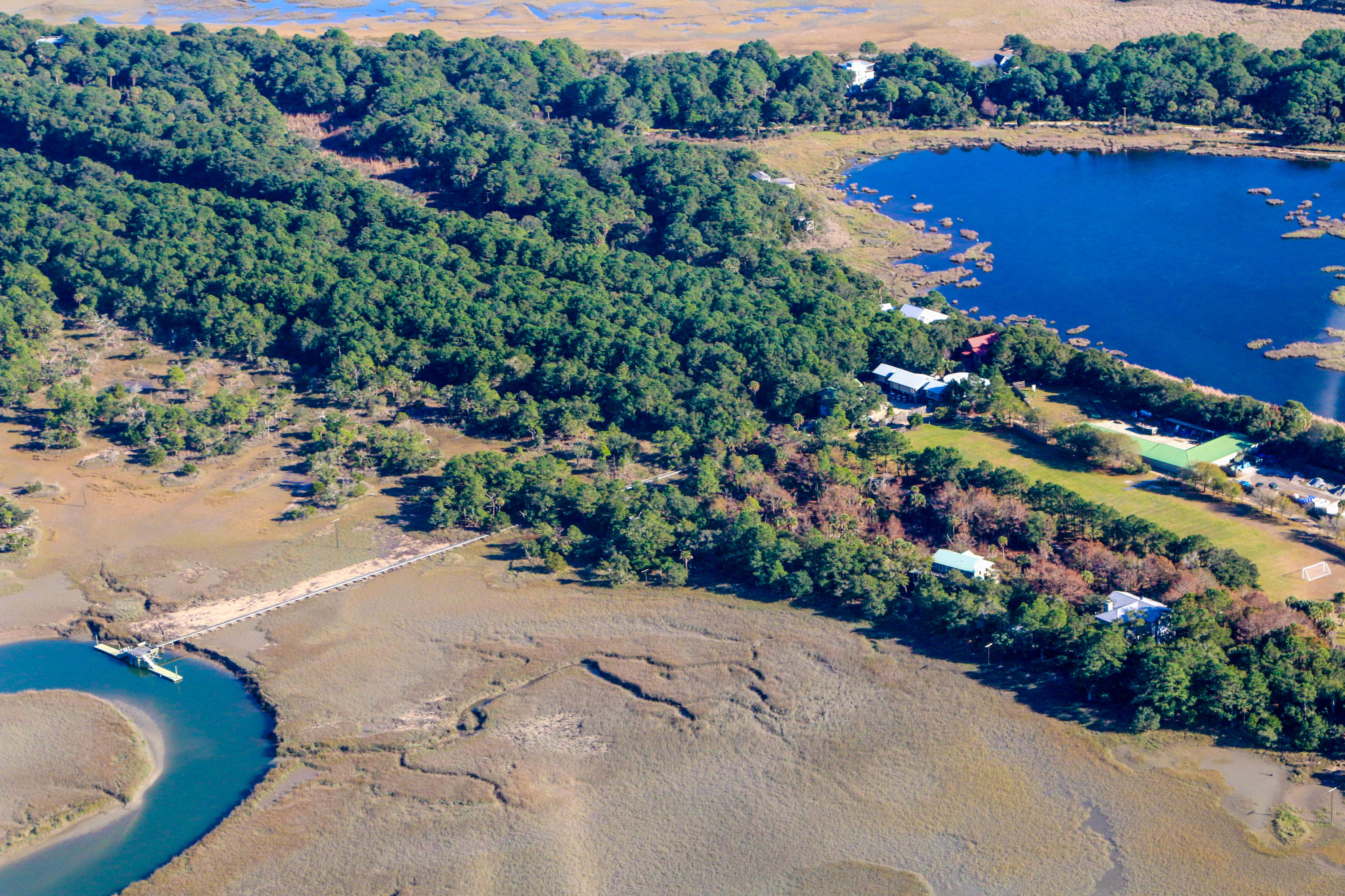 Dewees Island Lots For Sale - 266 Old House Lane Lot 120, Dewees Island, SC - 9