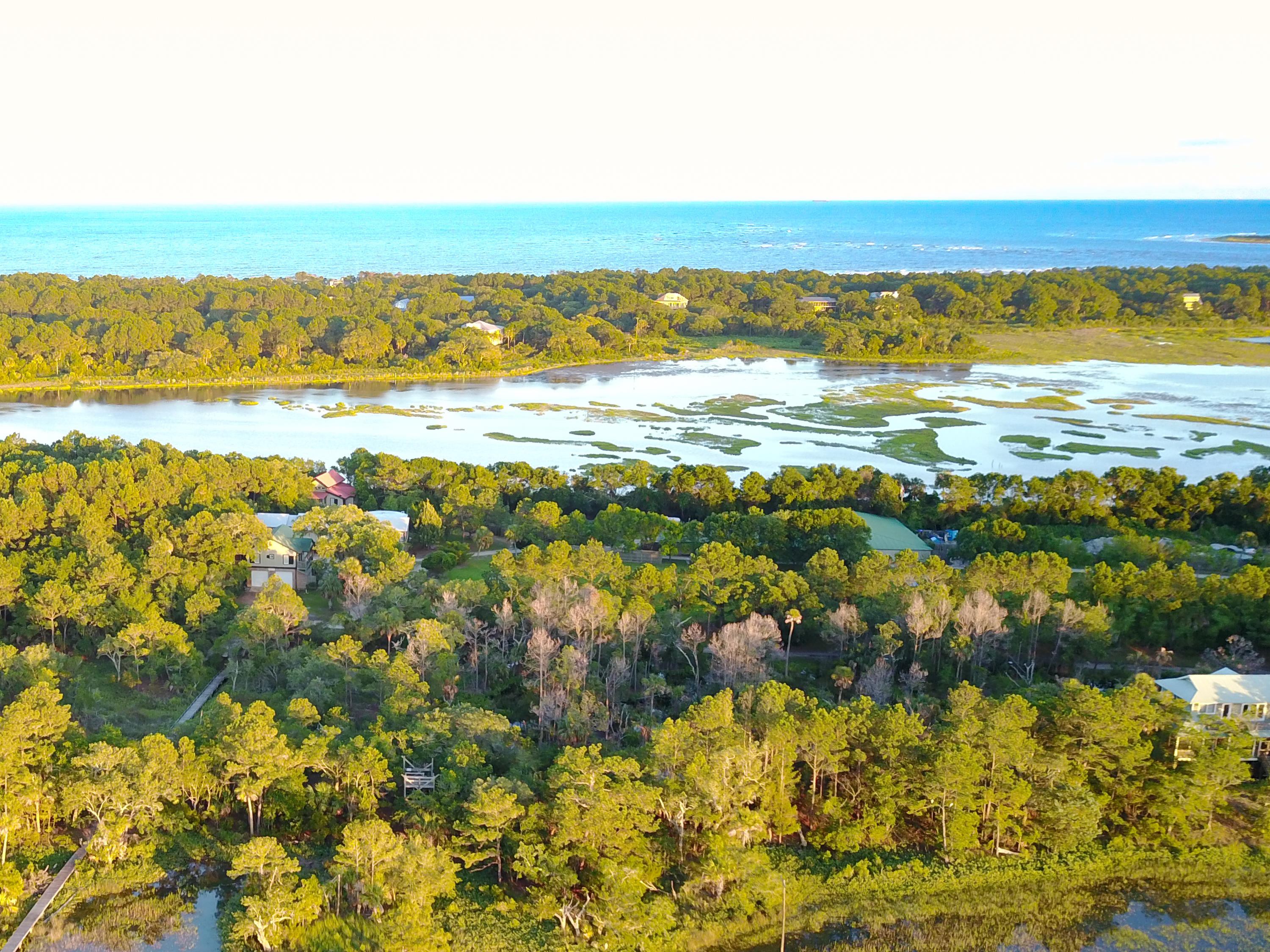 Dewees Island Lots For Sale - 266 Old House Lane Lot 120, Dewees Island, SC - 1