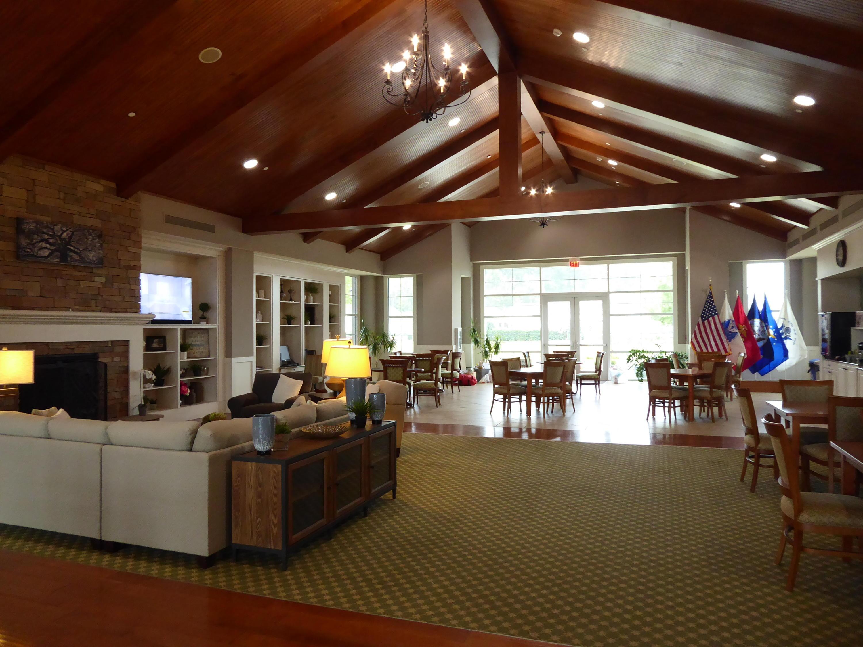 Cane Bay Plantation Homes For Sale - 547 Eastern Isle, Summerville, SC - 21
