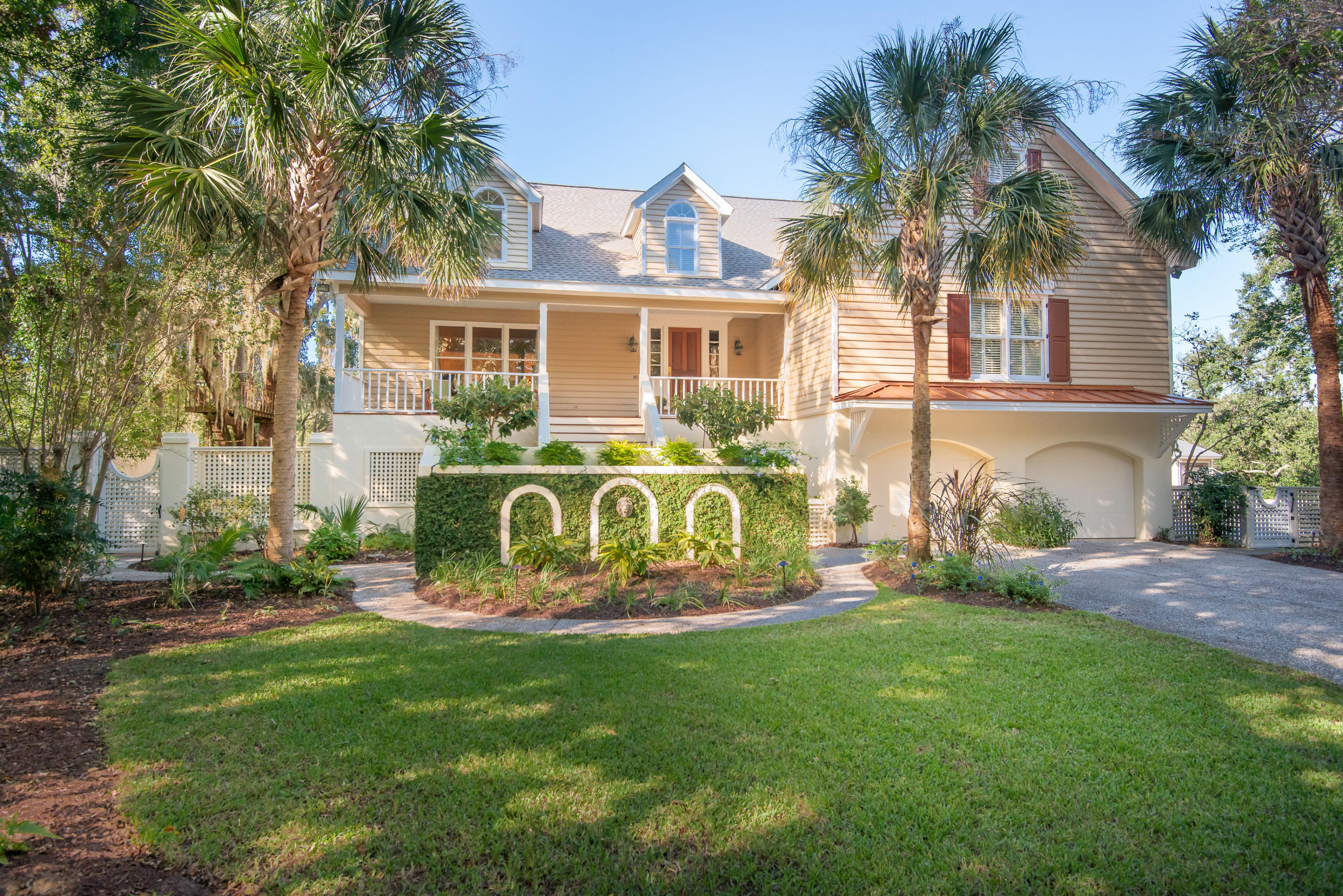 Riverland Terrace Homes For Sale - 2186 Wappoo Hall, Charleston, SC - 11