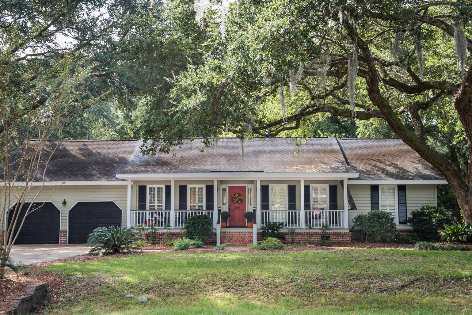 Charleston Address - MLS Number: 18029241