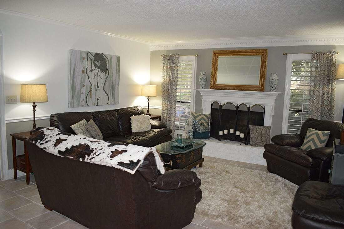 Snee Farm Homes For Sale - 1308 Ventura, Mount Pleasant, SC - 28