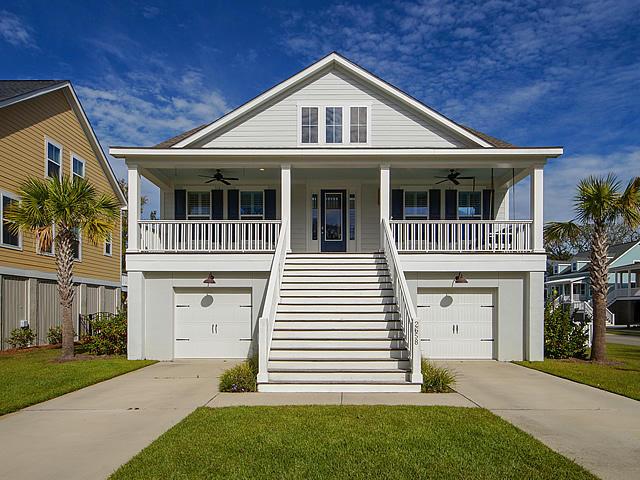 Stonoview Homes For Sale - 2658 Colonel Harrison, Johns Island, SC - 38