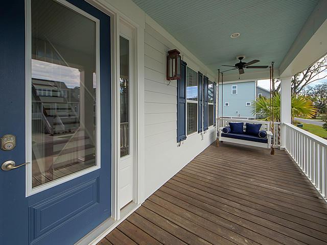 Stonoview Homes For Sale - 2658 Colonel Harrison, Johns Island, SC - 41