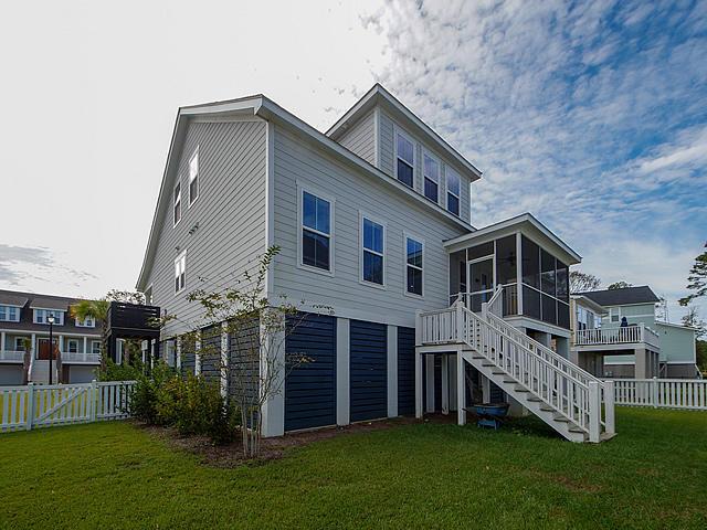 Stonoview Homes For Sale - 2658 Colonel Harrison, Johns Island, SC - 59