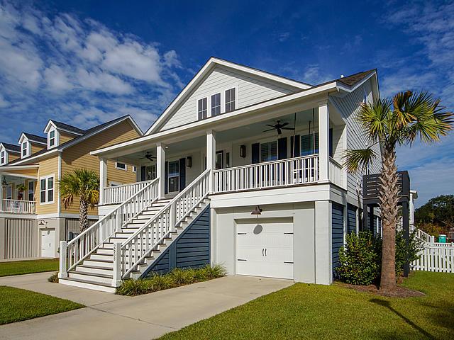 Stonoview Homes For Sale - 2658 Colonel Harrison, Johns Island, SC - 39