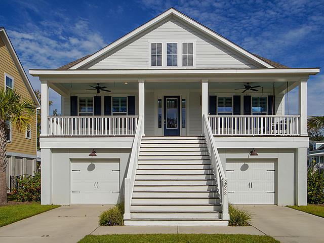 Stonoview Homes For Sale - 2658 Colonel Harrison, Johns Island, SC - 42
