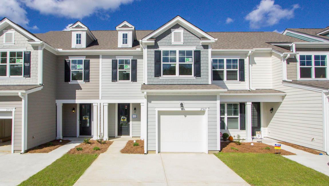 Park West Homes For Sale - 2567 Kingsfield, Mount Pleasant, SC - 3