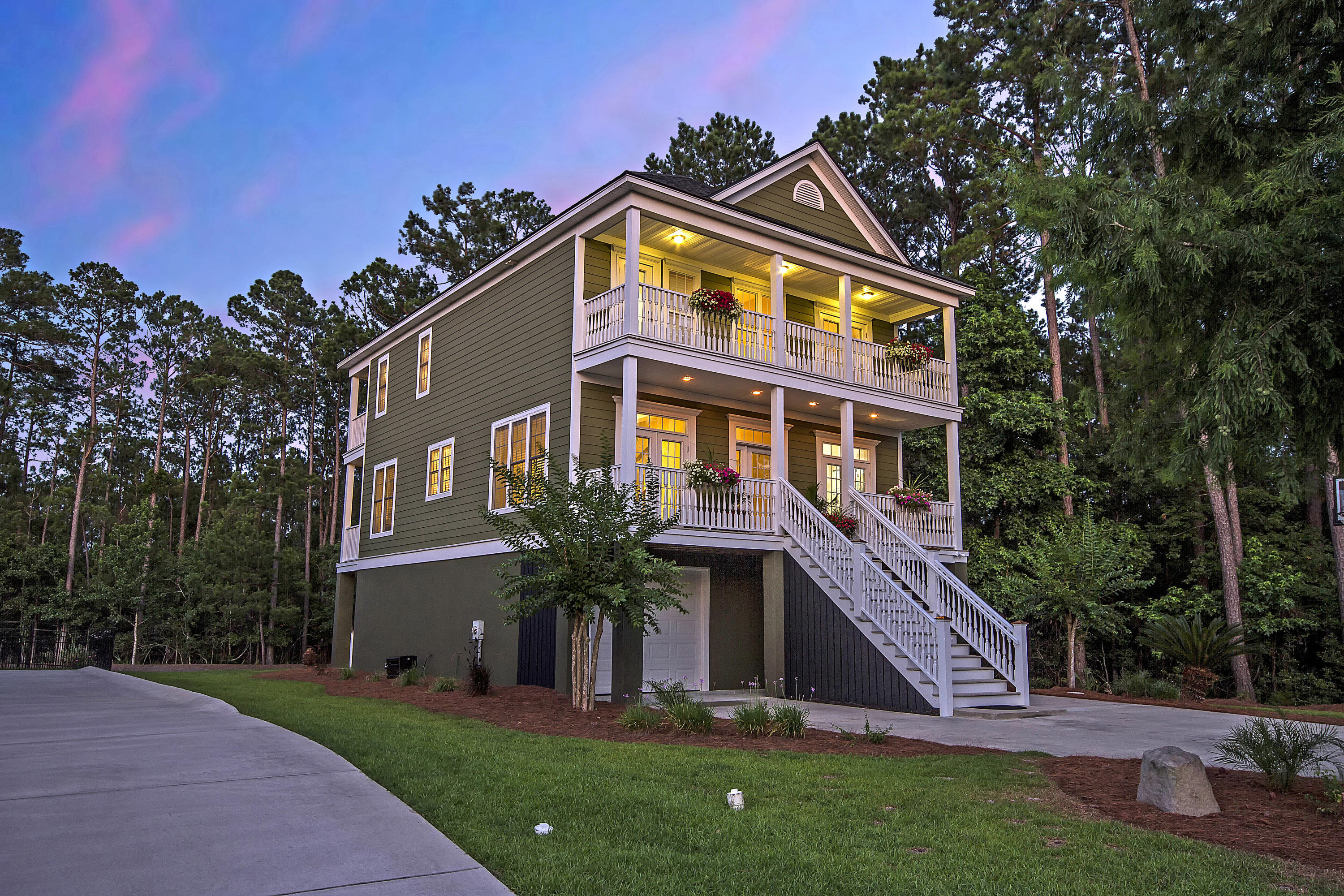 Rivertowne Country Club Homes For Sale - 2200 Branch Creek, Mount Pleasant, SC - 13