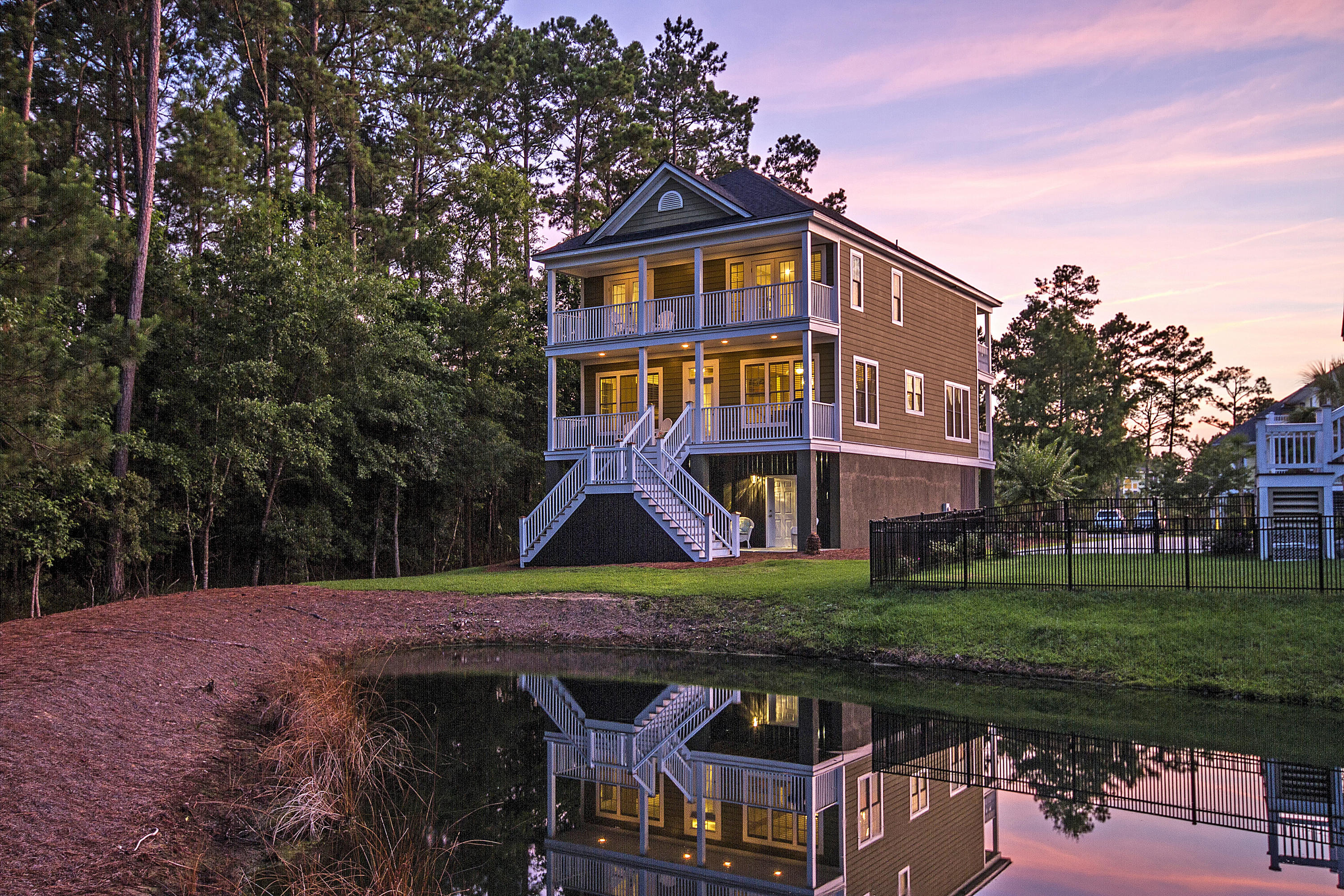Rivertowne Country Club Homes For Sale - 2200 Branch Creek, Mount Pleasant, SC - 21