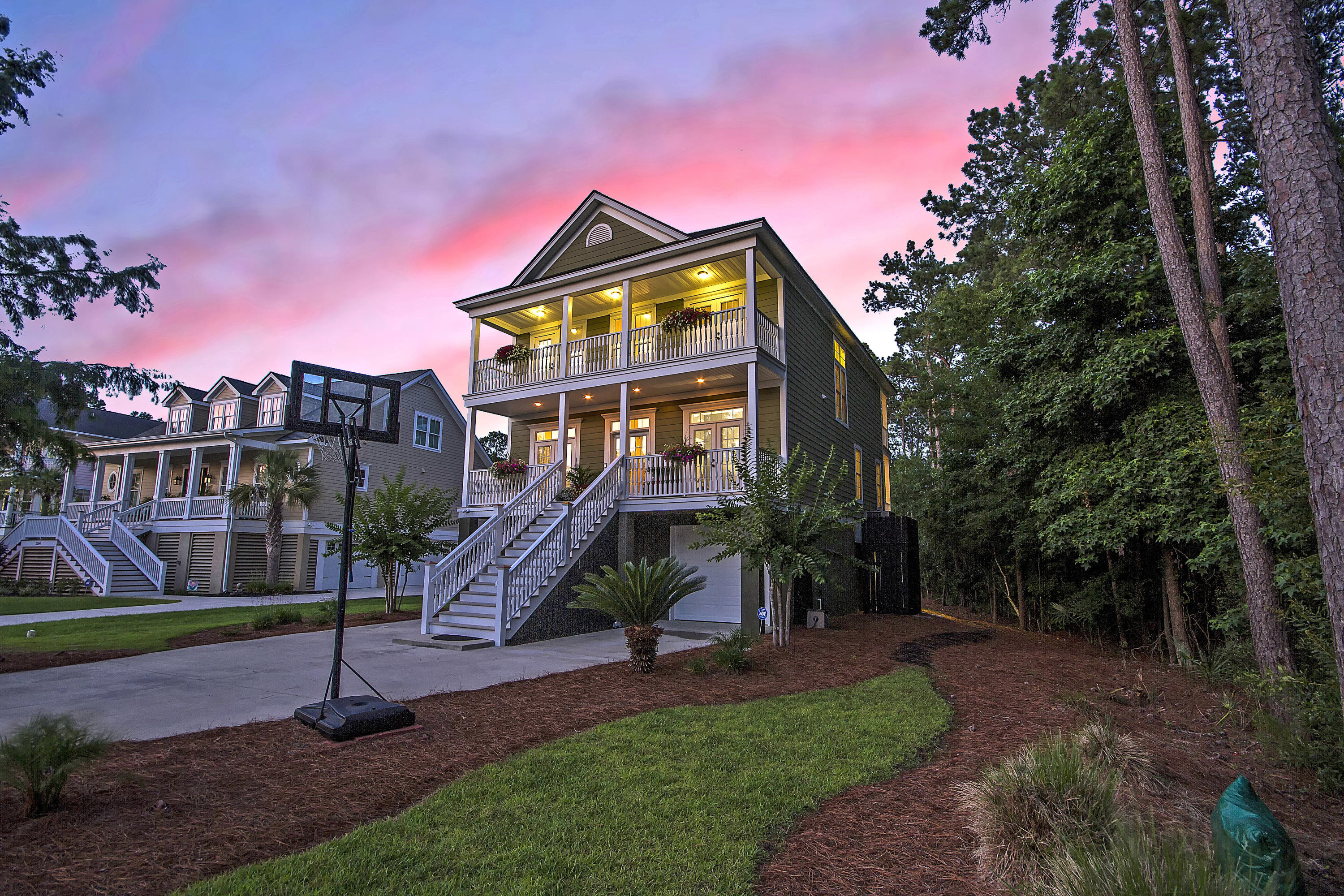 Rivertowne Country Club Homes For Sale - 2200 Branch Creek, Mount Pleasant, SC - 5