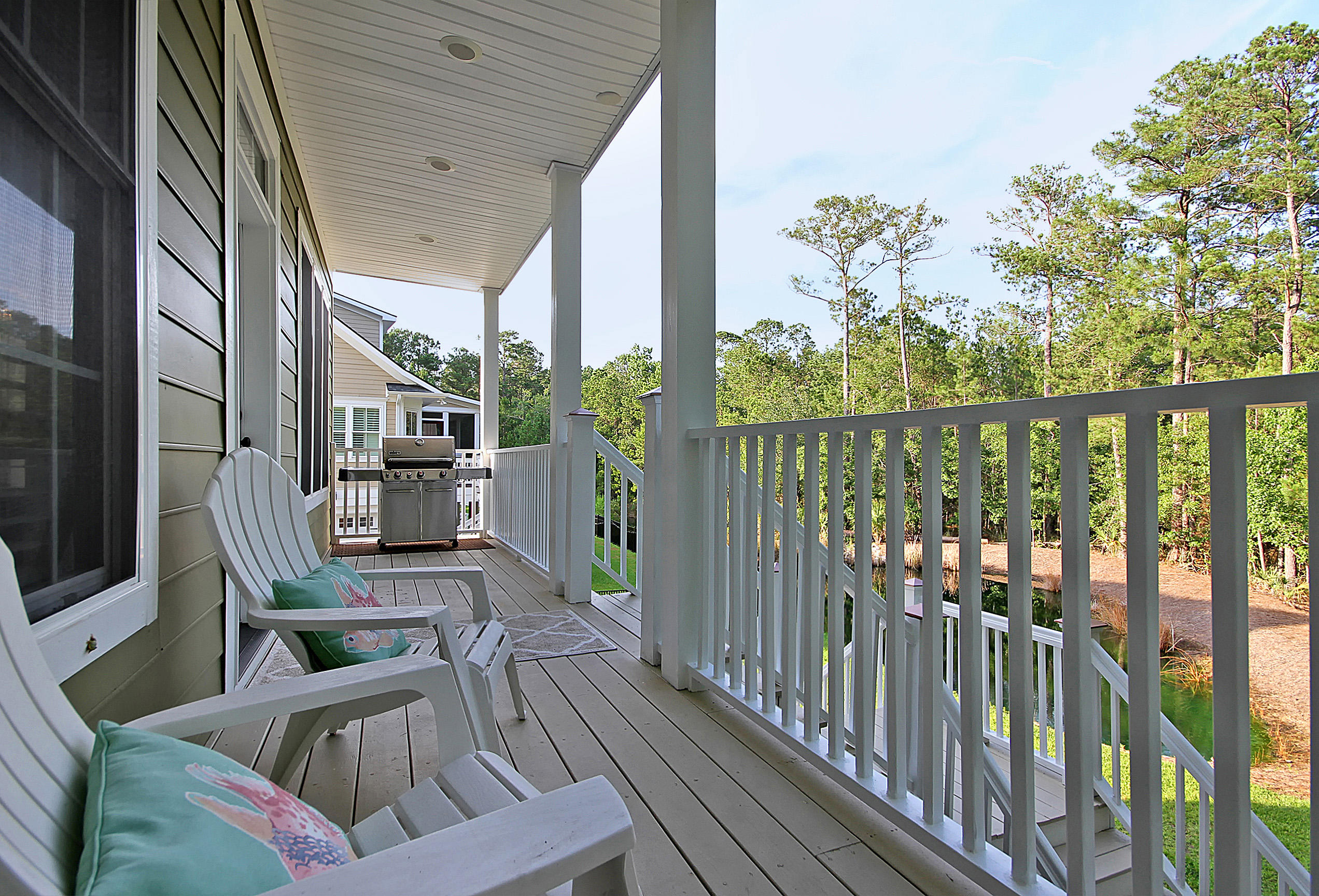 Rivertowne Country Club Homes For Sale - 2200 Branch Creek, Mount Pleasant, SC - 1