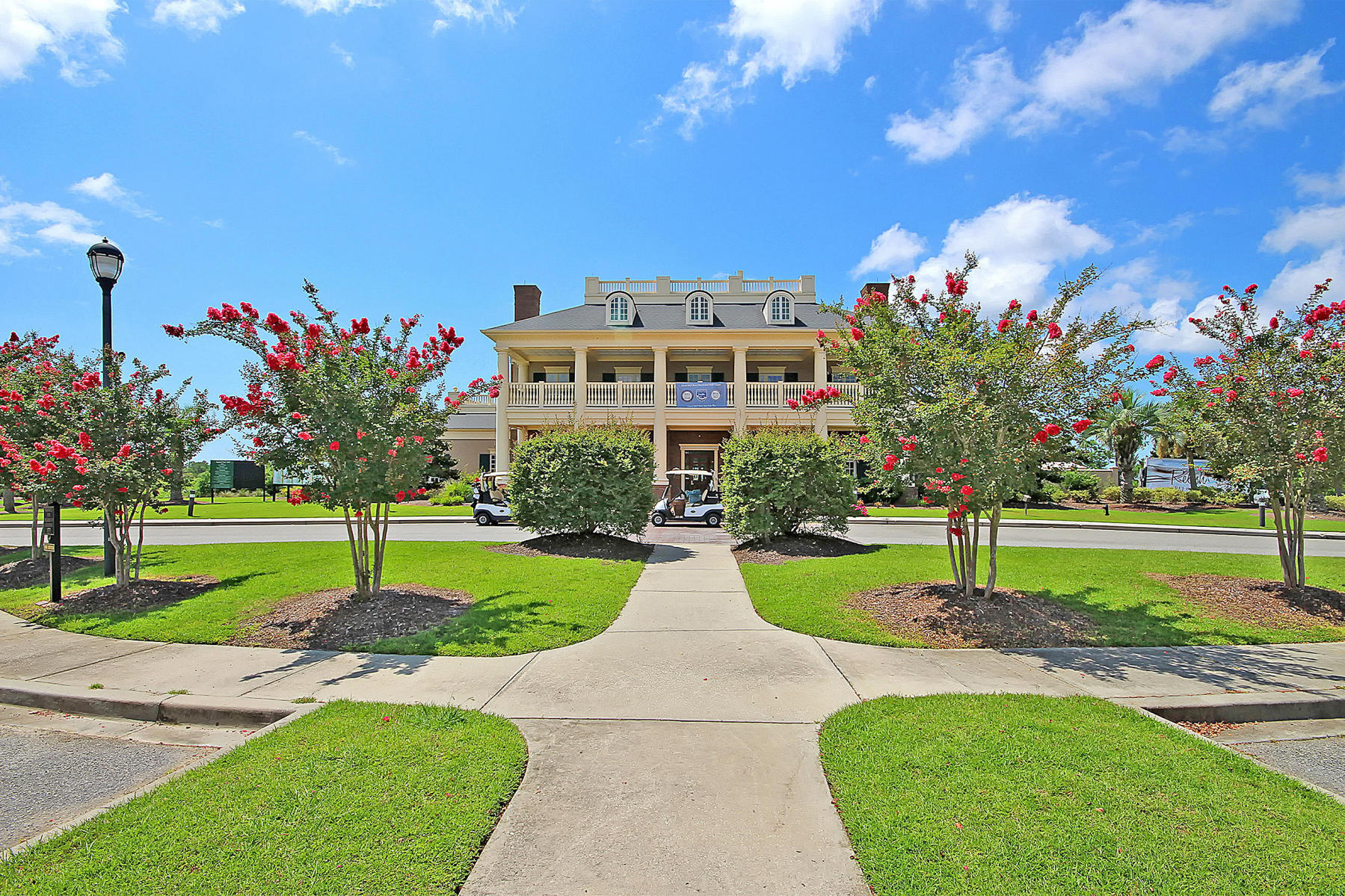 Rivertowne Country Club Homes For Sale - 2200 Branch Creek, Mount Pleasant, SC - 24