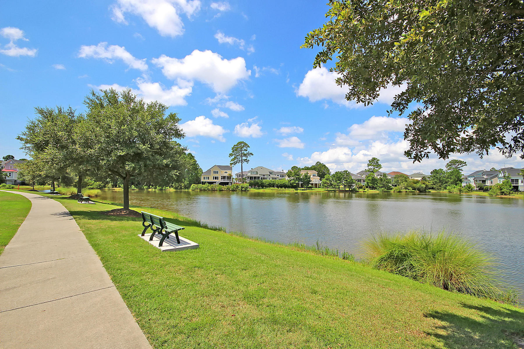 Rivertowne Country Club Homes For Sale - 2200 Branch Creek, Mount Pleasant, SC - 61