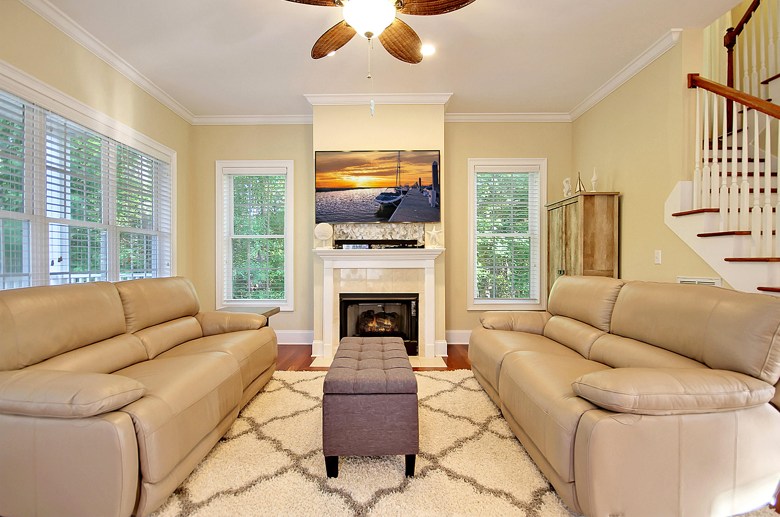 Rivertowne Country Club Homes For Sale - 2200 Branch Creek, Mount Pleasant, SC - 50
