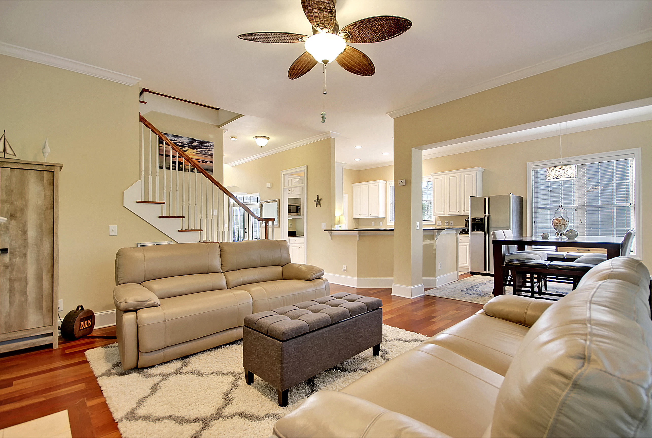 Rivertowne Country Club Homes For Sale - 2200 Branch Creek, Mount Pleasant, SC - 49