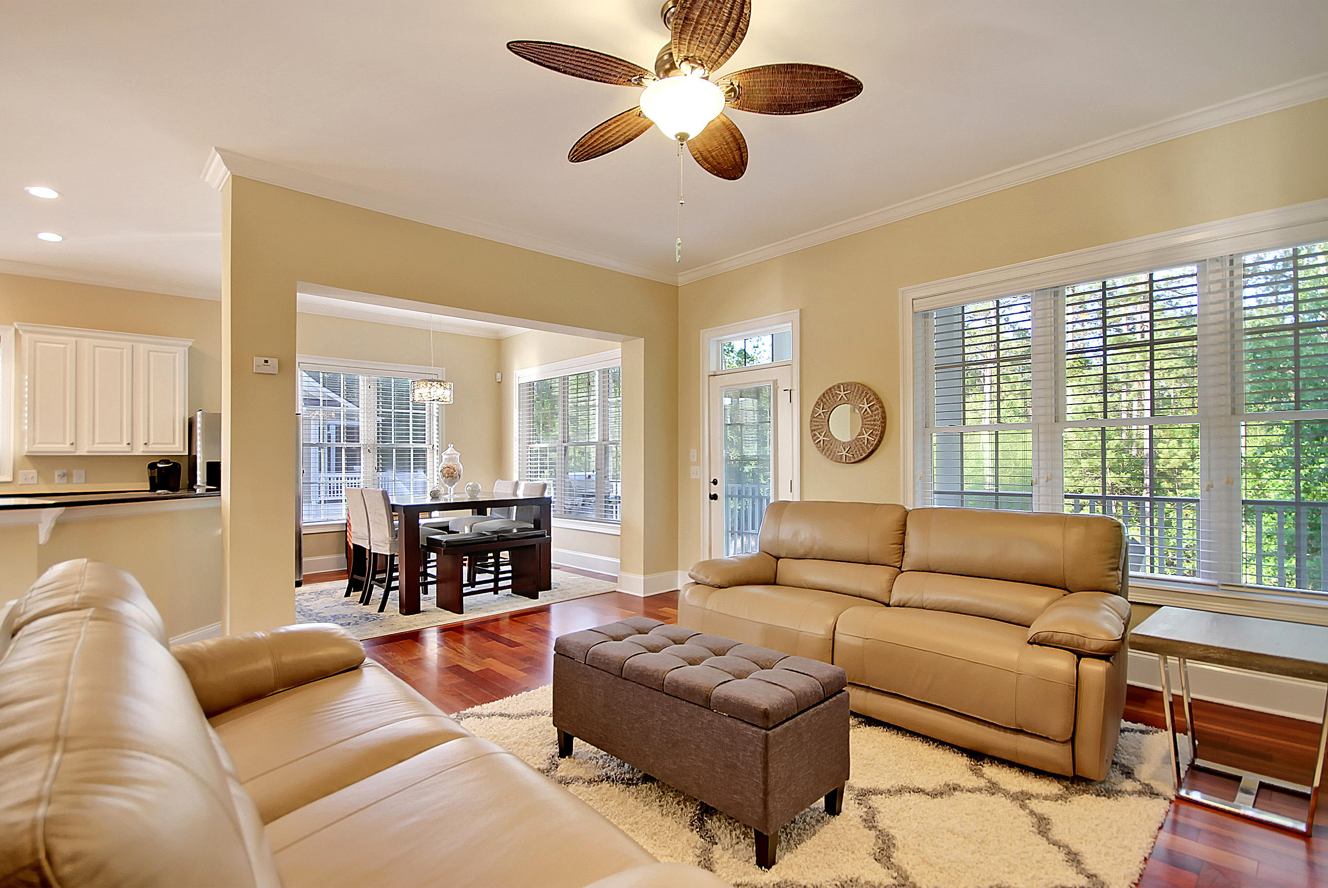 Rivertowne Country Club Homes For Sale - 2200 Branch Creek, Mount Pleasant, SC - 48