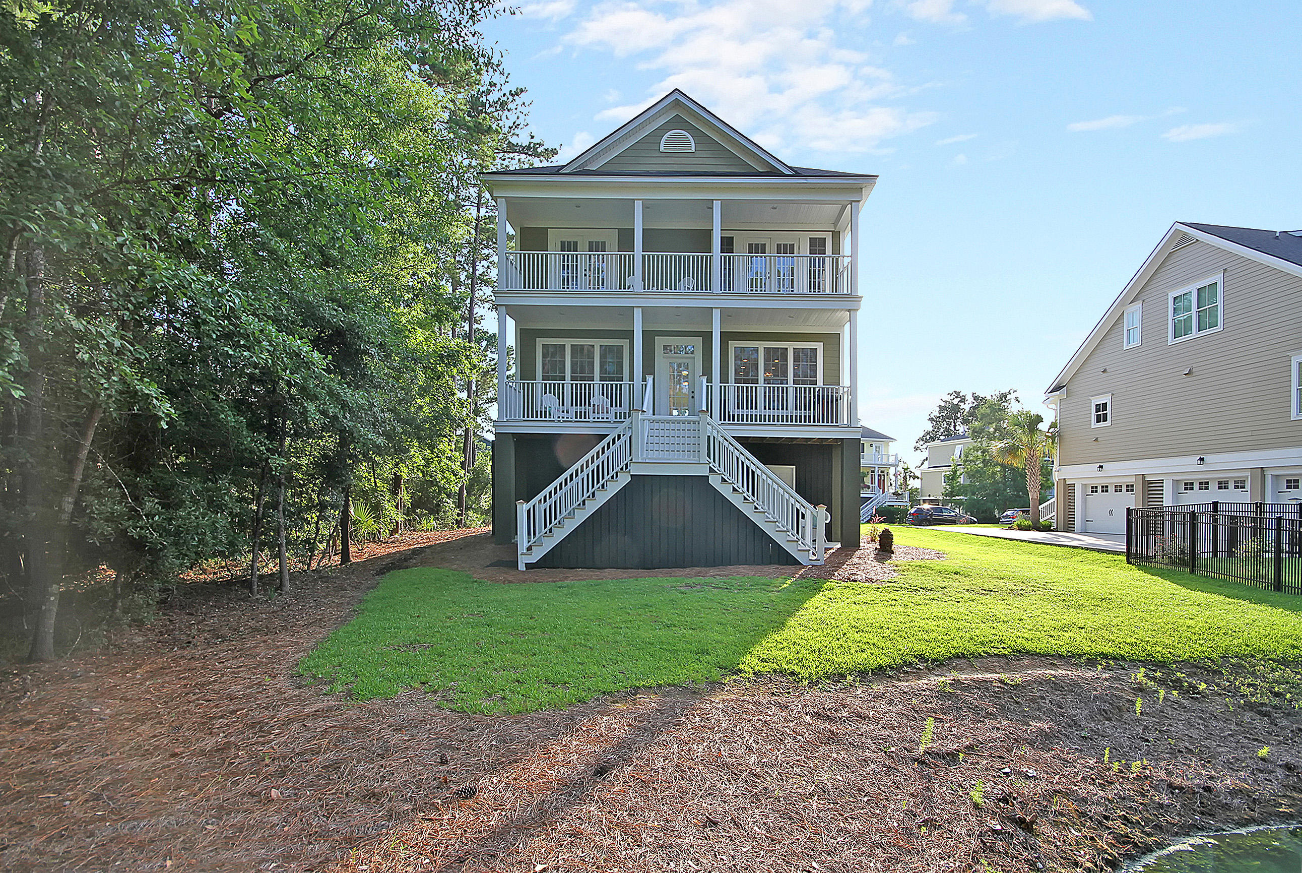Rivertowne Country Club Homes For Sale - 2200 Branch Creek, Mount Pleasant, SC - 40