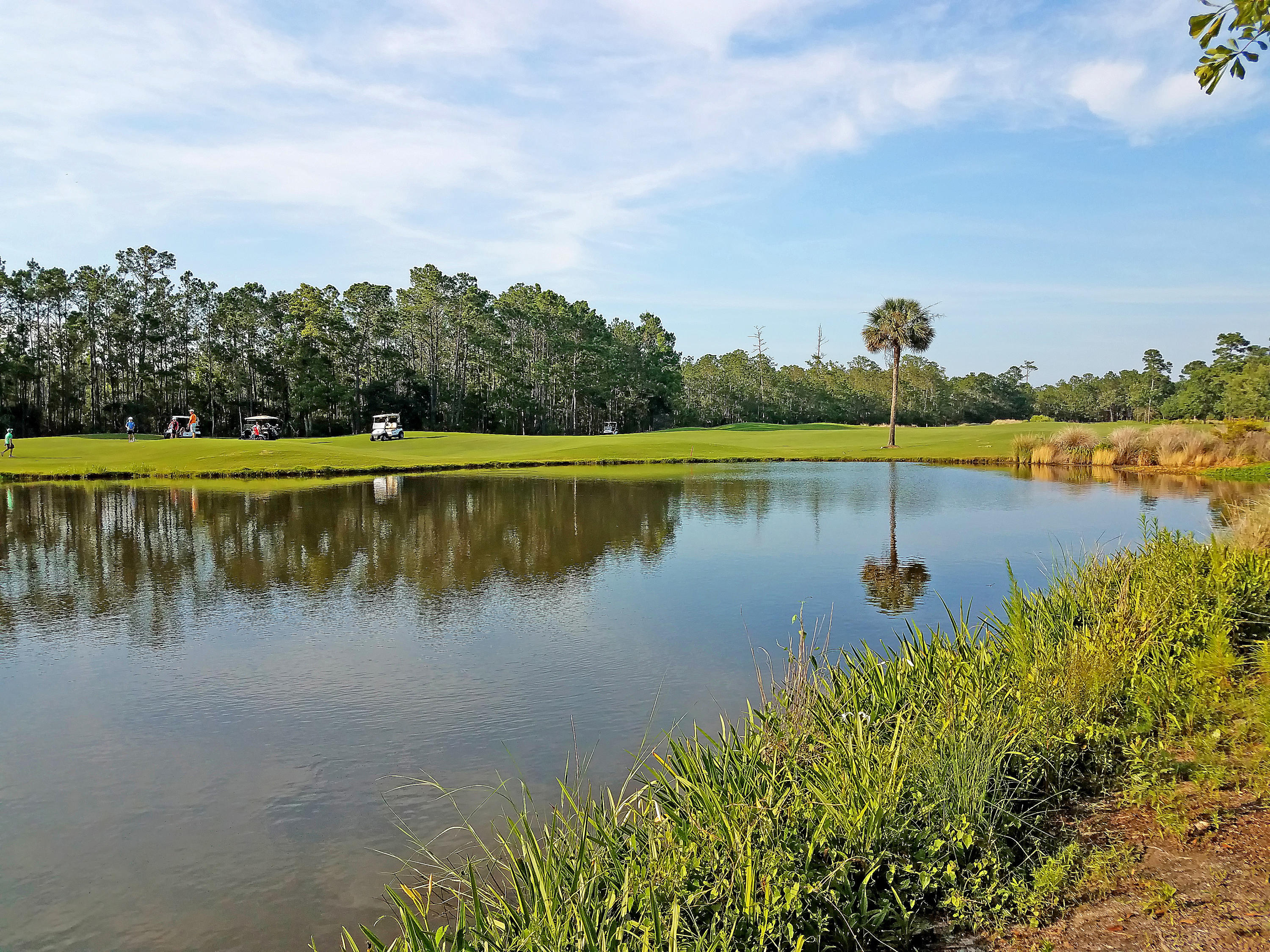 Rivertowne Country Club Homes For Sale - 2200 Branch Creek, Mount Pleasant, SC - 34