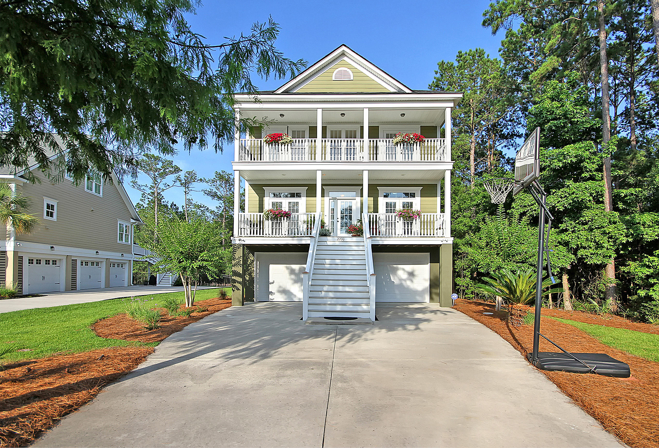 Rivertowne Country Club Homes For Sale - 2200 Branch Creek, Mount Pleasant, SC - 10
