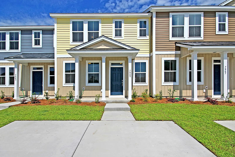 The Park at Rivers Edge Homes For Sale - 7854 Montview, North Charleston, SC - 40