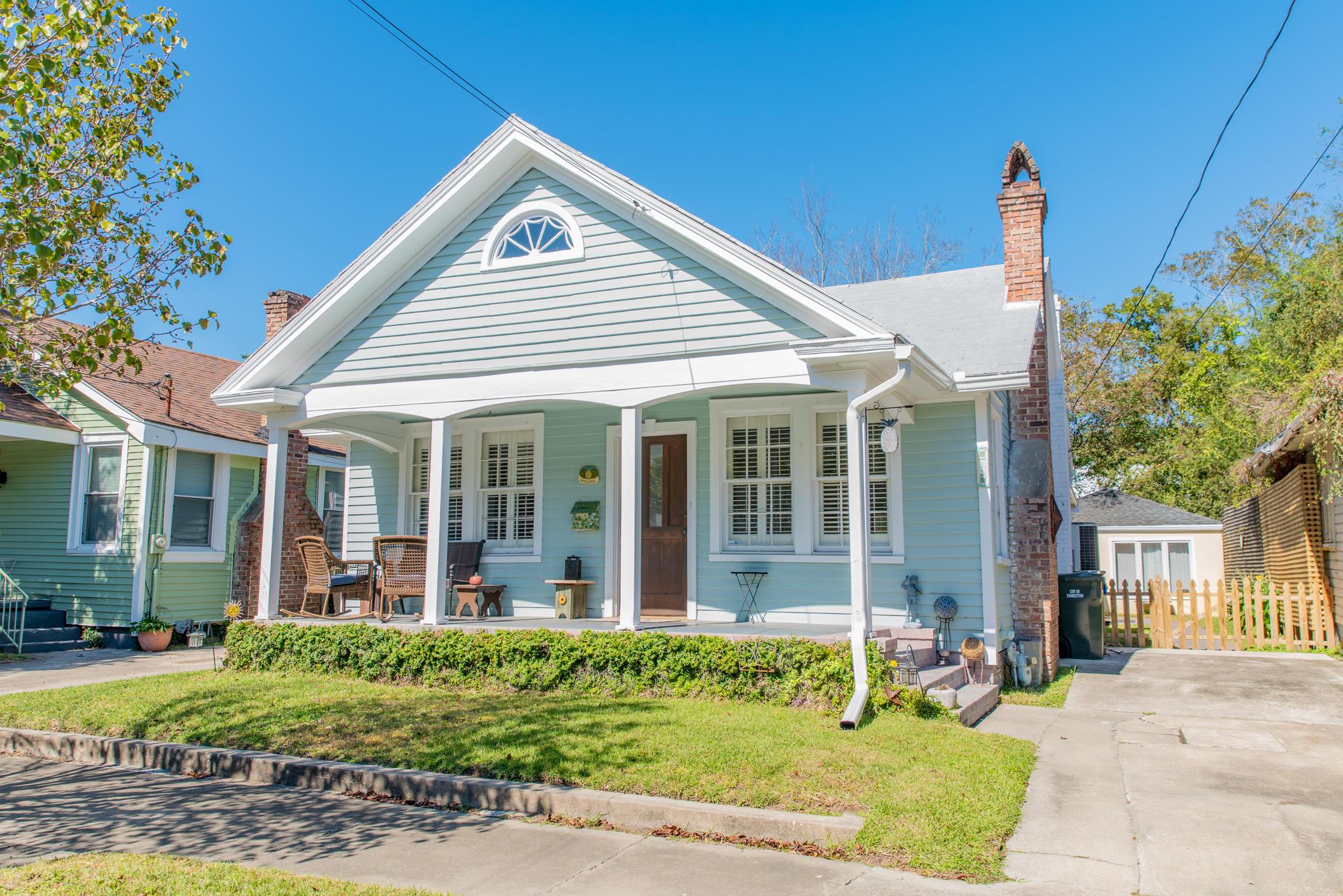 Charleston Address - MLS Number: 18029407