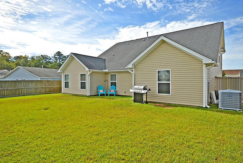 Tanner Plantation Homes For Sale - 7006 Bellflower, Hanahan, SC - 2