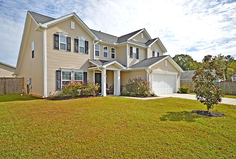 Tanner Plantation Homes For Sale - 7006 Bellflower, Hanahan, SC - 0