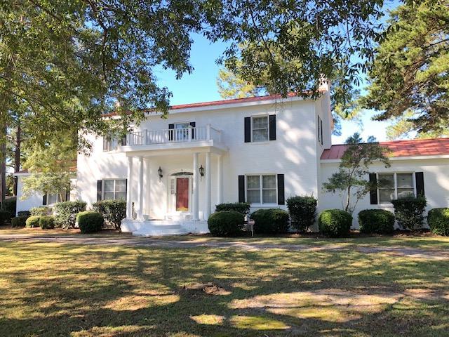 Gavin Estates Homes For Sale - 132 Sarah, Saint George, SC - 35
