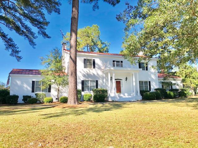 Gavin Estates Homes For Sale - 132 Sarah, Saint George, SC - 16