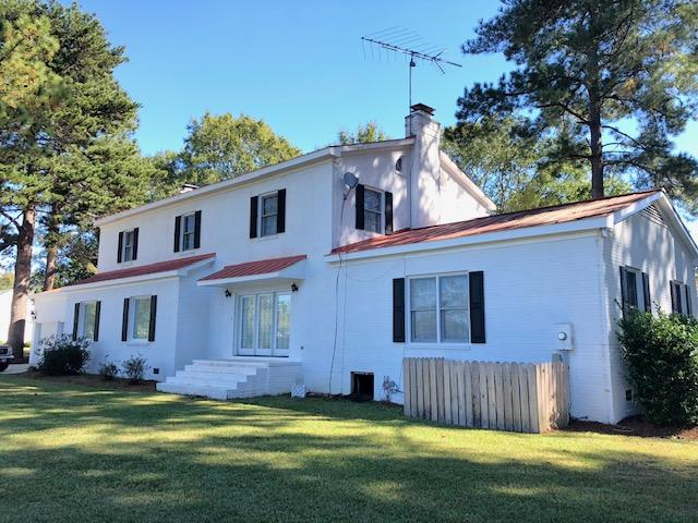 Gavin Estates Homes For Sale - 132 Sarah, Saint George, SC - 38