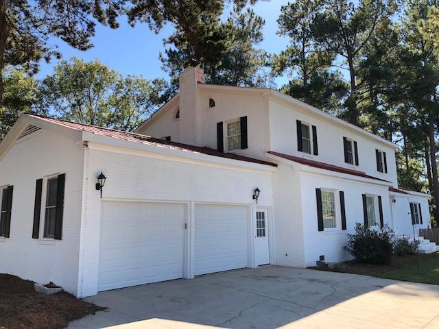 Gavin Estates Homes For Sale - 132 Sarah, Saint George, SC - 36
