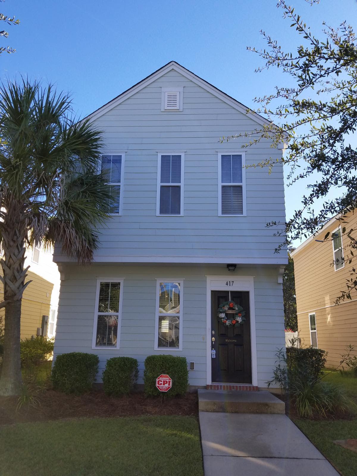 White Gables Homes For Sale - 417 Verbena, Summerville, SC - 0