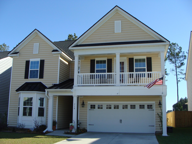 Cane Bay Plantation Homes For Sale - 718 Redbud, Summerville, SC - 26