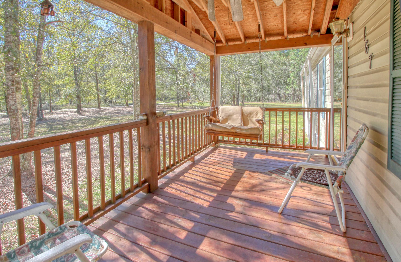 None Homes For Sale - 167 Dawn, Cottageville, SC - 19