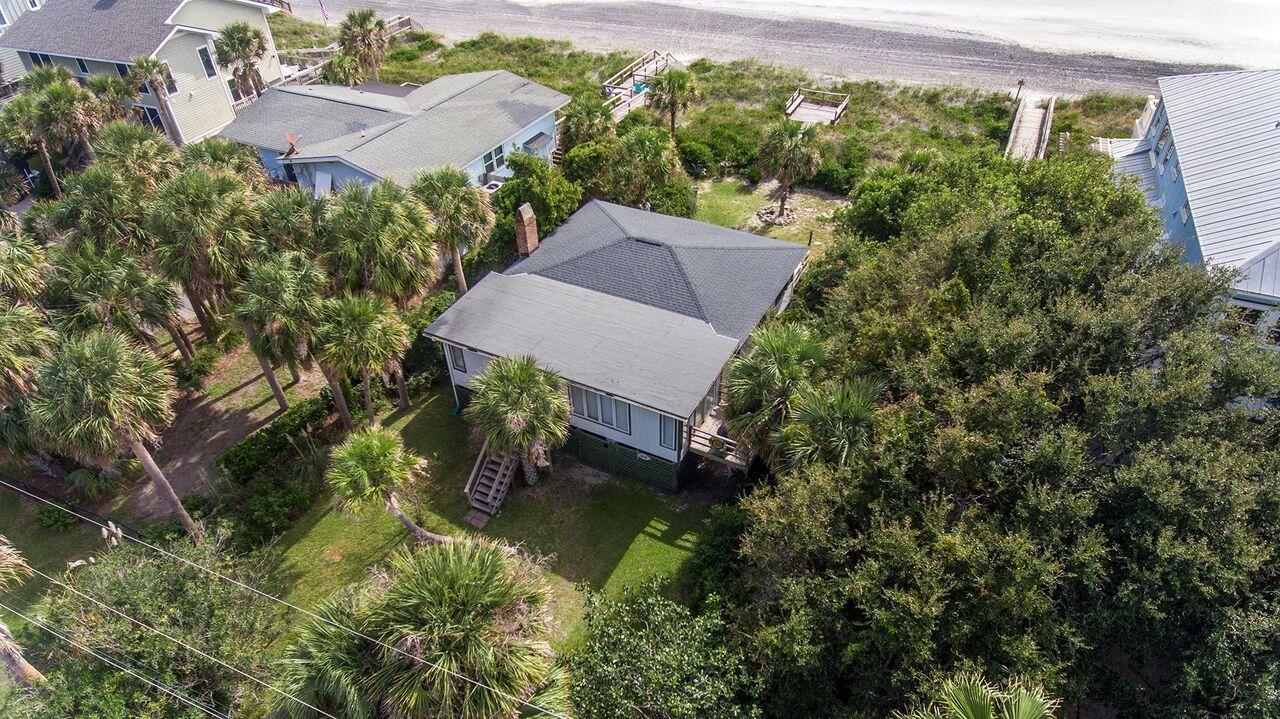 Folly Beach Homes For Sale - 809 Ashley, Folly Beach, SC - 9