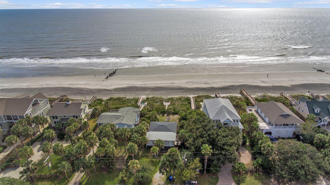 Folly Beach Homes For Sale - 809 Ashley, Folly Beach, SC - 2