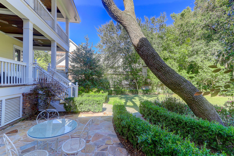 Olde Park Homes For Sale - 750 Olde Central, Mount Pleasant, SC - 4