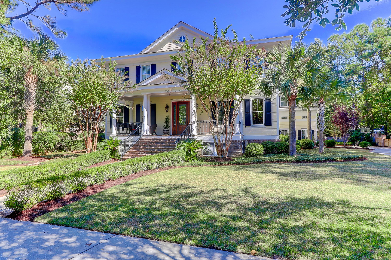 Olde Park Homes For Sale - 750 Olde Central, Mount Pleasant, SC - 0