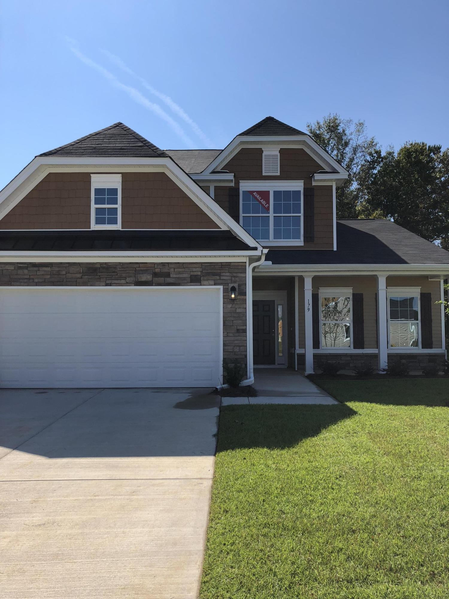 Sophia Landing Homes For Sale - 179 Vango, Goose Creek, SC - 4