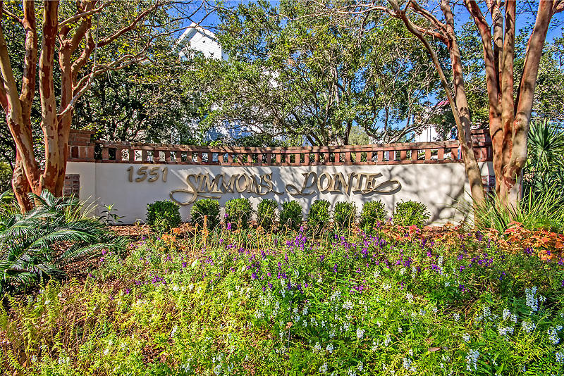 Simmons Pointe Homes For Sale - 1551 Ben Sawyer, Mount Pleasant, SC - 7
