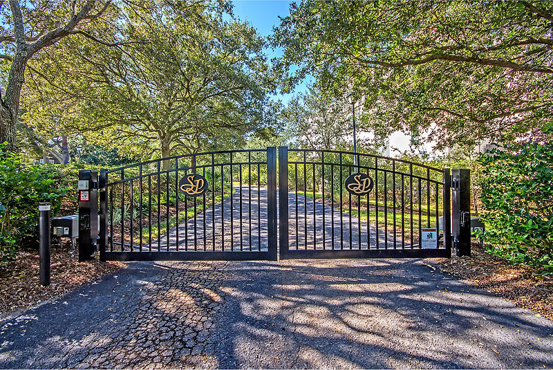 Simmons Pointe Homes For Sale - 1551 Ben Sawyer, Mount Pleasant, SC - 45