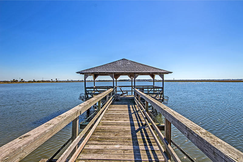 Simmons Pointe Homes For Sale - 1551 Ben Sawyer, Mount Pleasant, SC - 47
