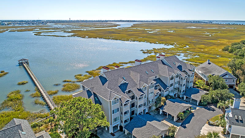 Simmons Pointe Homes For Sale - 1551 Ben Sawyer, Mount Pleasant, SC - 48