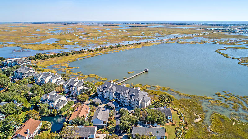 Simmons Pointe Homes For Sale - 1551 Ben Sawyer, Mount Pleasant, SC - 60