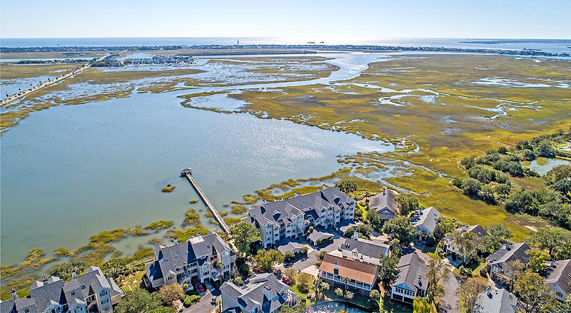 Simmons Pointe Homes For Sale - 1551 Ben Sawyer, Mount Pleasant, SC - 58